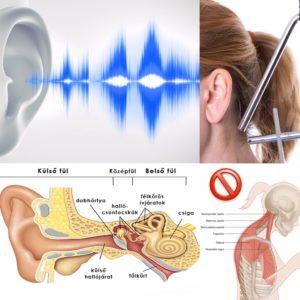 fülzúgás és ízületi fájdalom
