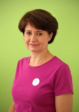 Balogi Katalin - Manuálterapeuta